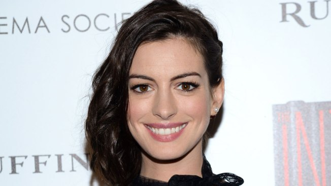 Anne Hathaway Named Goodwill Ambassador for UN Women