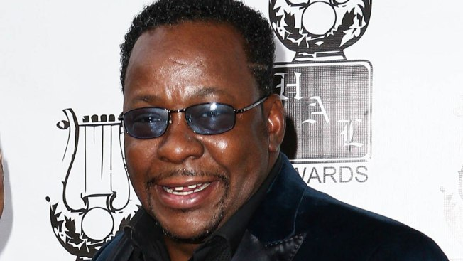 Bobby Brown Says He's No 'Bad Guy'; Denies Hitting Houston