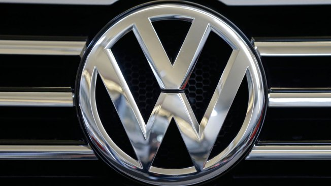 Volkswagen Sets Aside $7.3 Billion Over Emissions Scandal