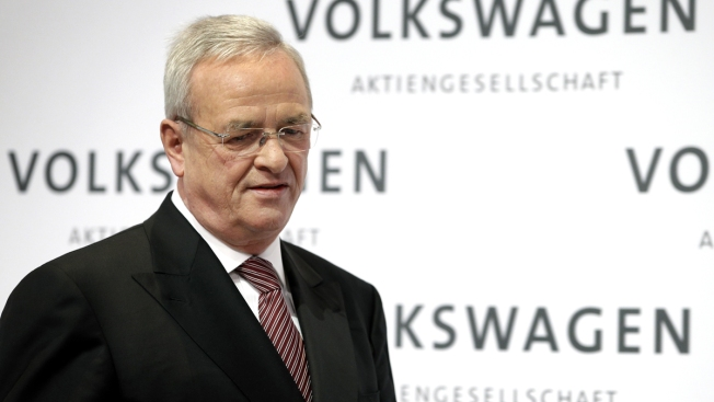 SEC Charges Volkswagen, Former CEO With Defrauding Investors in Diesel Emissions Scandal