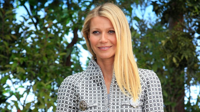 Gwyneth Paltrow Hopes People Separate Her From Goop Brand