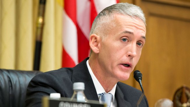 Ex-Benghazi Investigator Sues Trey Gowdy for Defamation