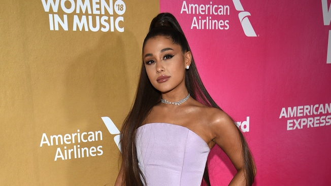 Ariana Grande to Play Manchester, 2 Years After Arena Bomb