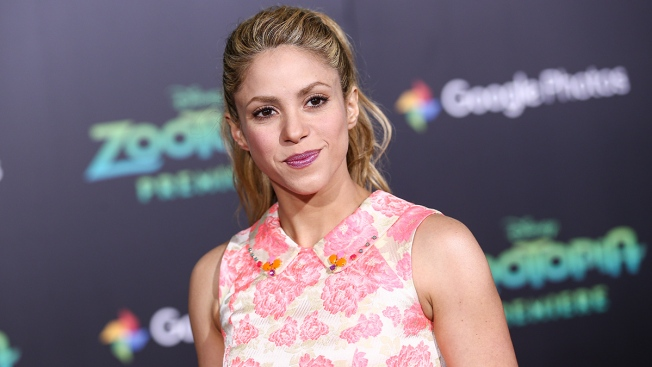 Spanish Court Summons Shakira to Answer Tax Evasion Charges