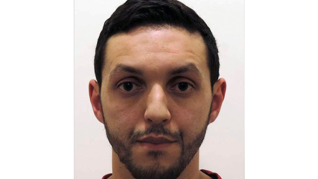 Belgium Judge Extends Detention for Terror Suspect Mohamed Abrini, 6 Others