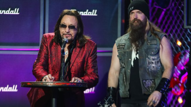 Ace Frehley Hospitalized With Exhaustion After Show