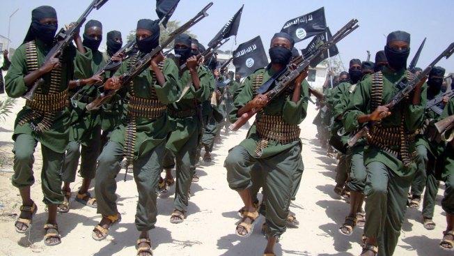 US Conducts Airstrike Against Al Shabab Militants in Somalia