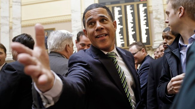 House Race No Easy Comeback for Ex-Lieutenant Gov. Anthony Brown