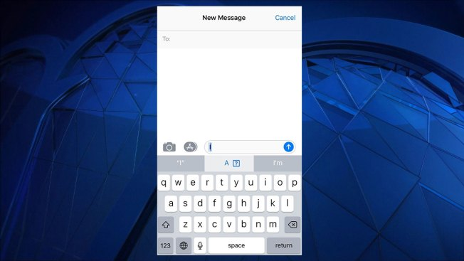 a?: here's how to fix that weird iphone glitch - nbc4 washington