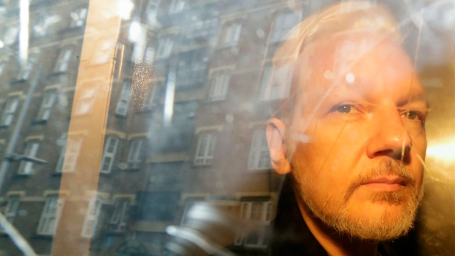 WikiLeaks Founder Julian Assange's US Extradition Case Set for Next Year