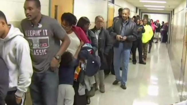 Ballot Shortages in Maryland More Widespread Than Thought