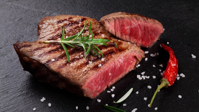 Why Eating Beef Is Good for You