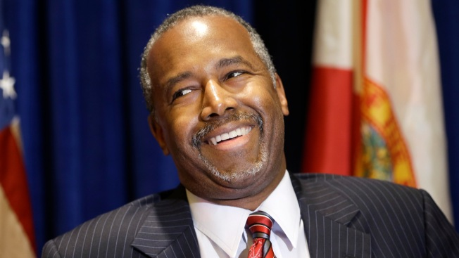 Debates Have Played Limited Role in Carson's Rise
