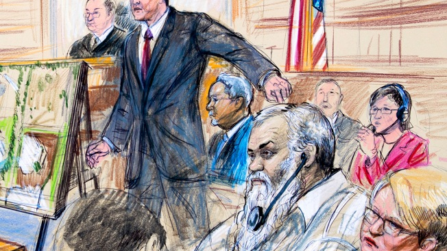 Jury Acquits Suspected Libyan Militant of Most Serious Charges in Benghazi Attack Trial