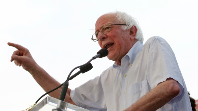 Bernie Sanders' Battleground Tour Will Be His Most Extensive Campaigning Since 2016 Presidential Run