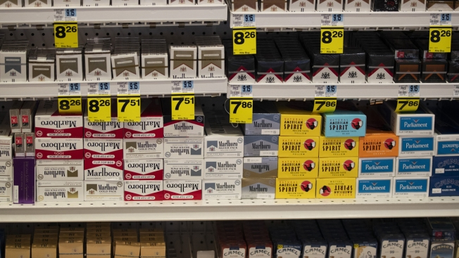 Beverly Hills Closes in on Sweeping Tobacco Sales Ban
