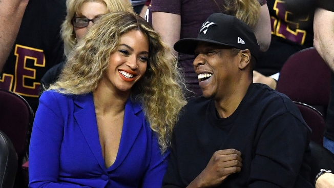 Beyonce, Jay Z Celebrate Twins at Star-Studded Baby Shower