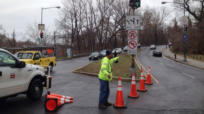 Westbound Canal Road Closed Due to Structural Concerns