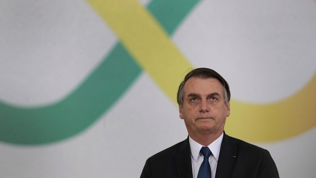 Bolsonaro Backlash: Event Honoring Brazilian President Calls into Question Corporate Support of LGBT Rights
