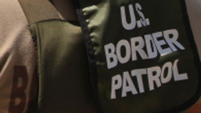 American Detainee Dies in Cell at Border Patrol Station