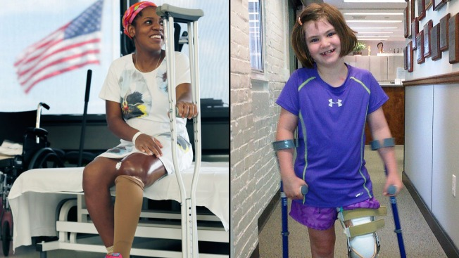 Six Months After Boston Bombing, Survivors Are Learning to Move On