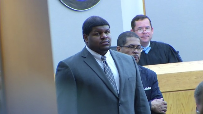 Ex-Cowboy Josh Brent Sentenced for Crash That Killed Teammate