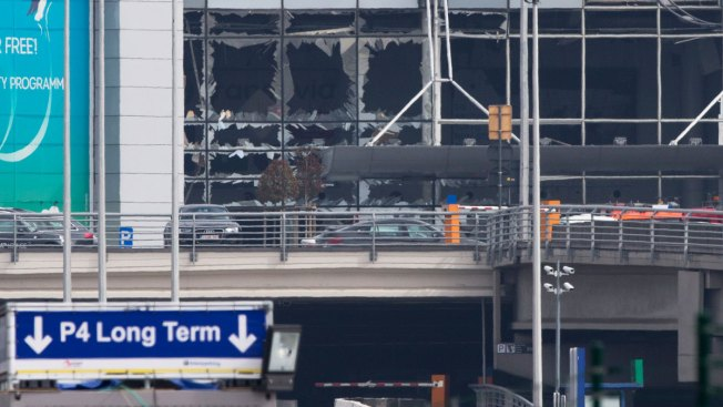 Brussels Airport Closed Until At Least March 29 After Attack