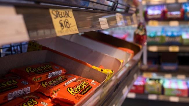 A Spoonful Less Sugar, Tad More Fat: US Diets Still Lacking