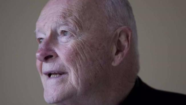 New Jersey Lawsuit Accuses Former DC Archbishop McCarrick of Sexual Abuse