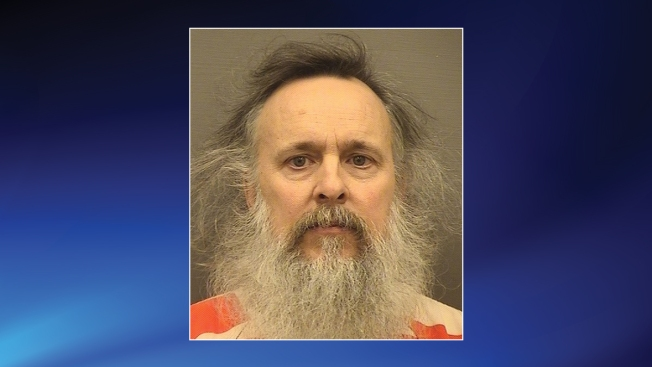 Severance Moved from Alexandria Jail to Arlington
