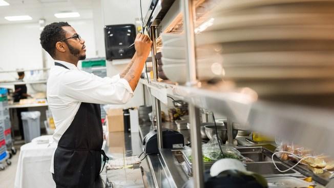 Five DC Restaurants Named Finalists for James Beard Awards