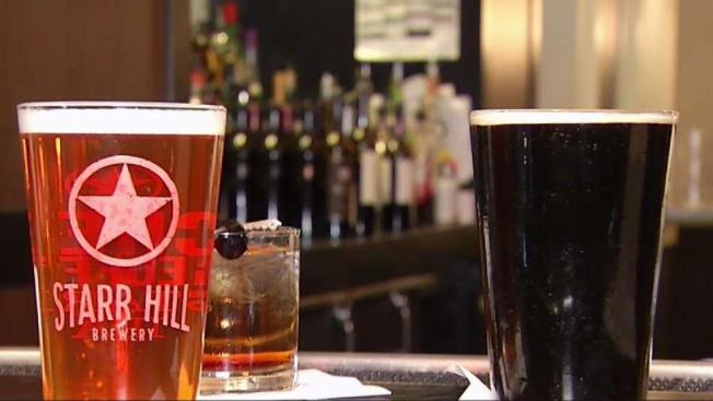 Chef Geoff Files Suit Against Virginia Abc Over Happy Hour Law