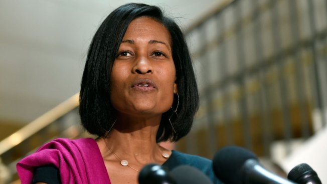 Judge Blocks Release of Video, Audio of Cheryl Mills in Clinton Deposition