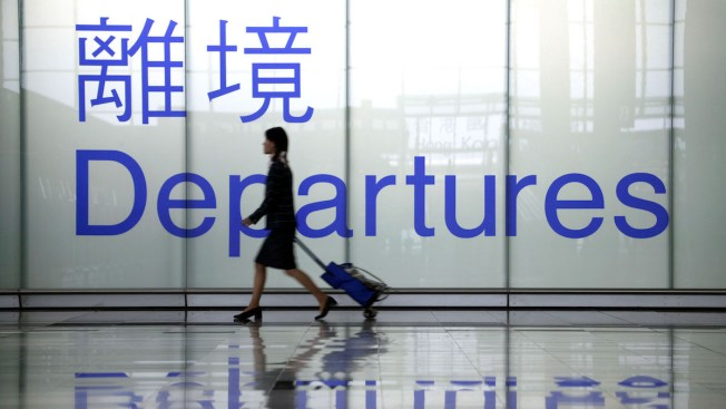 US Updates Warning Over China Travel, Urges 'Increased Caution'