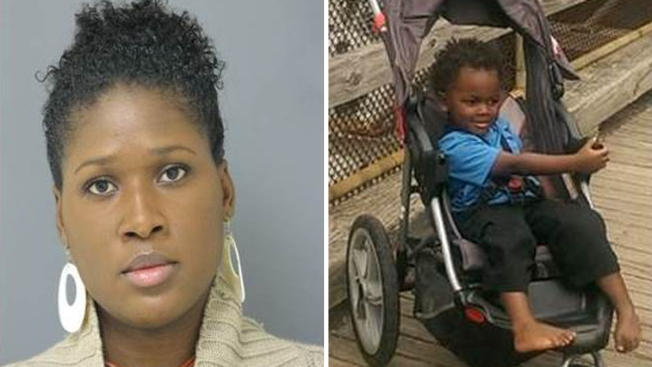 Mother, 3-Year-Old Son Missing Since Sept. 4