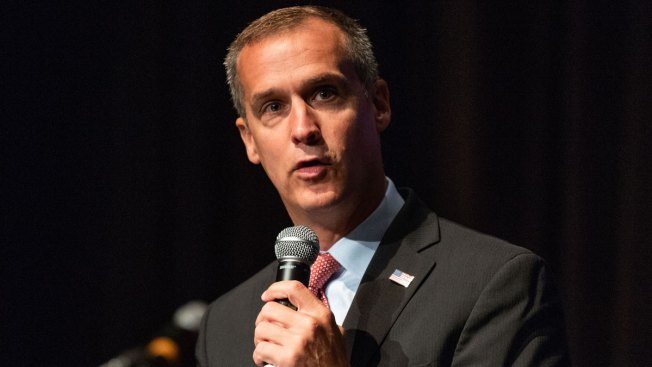 Ex-Trump Campaign Manager Considering Run for Senate in NH