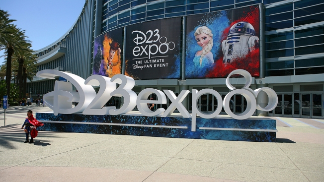 Here's What We Learned About Disney's Upcoming Films at the D23 Expo