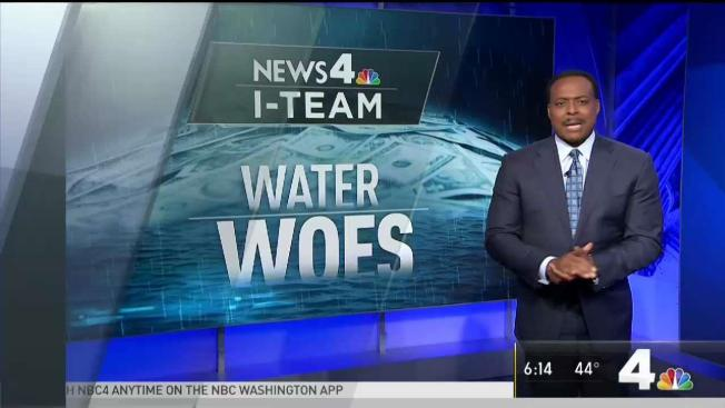 DC Prepares to Launch Millions in Water Bill Relief