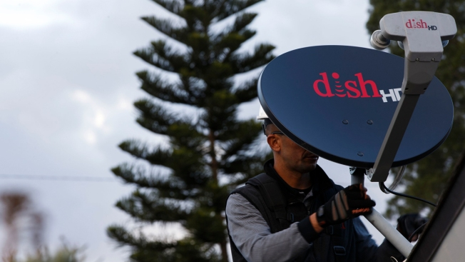 DISH Network Could Face Up to $24 BIllion in Fines for Sales Calls