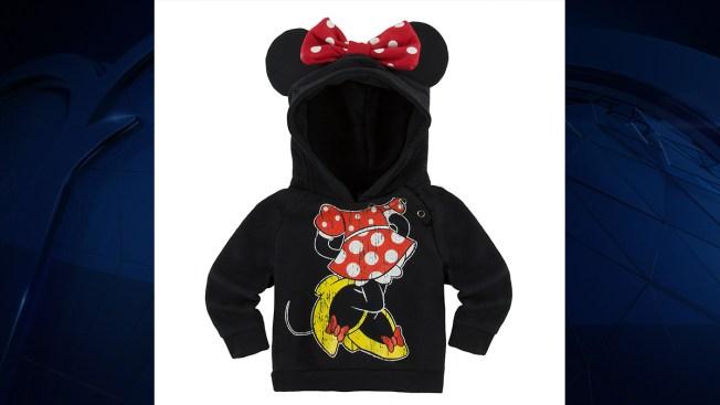 fd41c4e456 Walt Disney Parks and Resorts Recalls 15K Minnie, Mickey Mouse ...