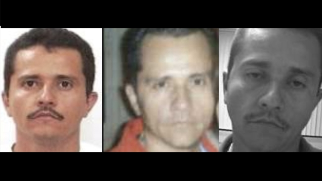 Record $10 Million Reward Offered for Cartel Leader 'El Mencho'