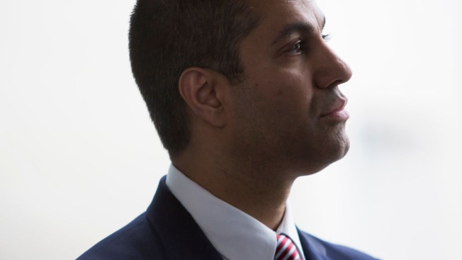 FCC Vote Kicks Off a Battle Over Regulation of the Internet