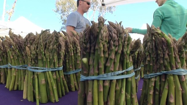 More Than 240 Farmers' Markets Now Open in Virginia