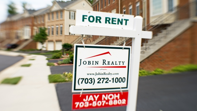 43 Percent of Americans Are Still Renting Rather Than Buying Homes