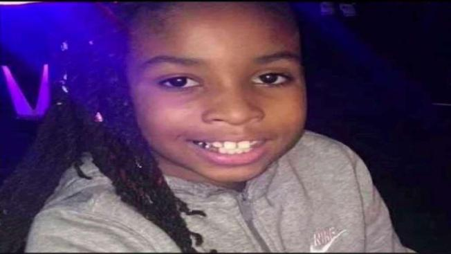 Friends and Family Mourn Slain 10-Year-Old Girl