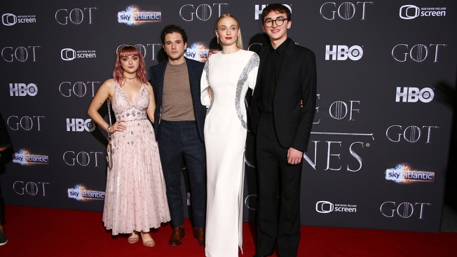 For Many 'Thrones' Fans, Season 8 Is Just the First Ending