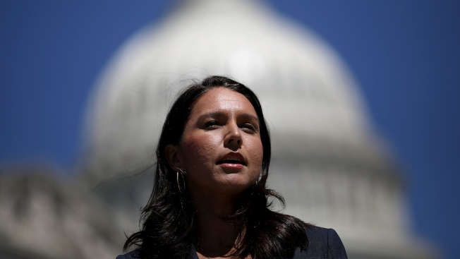 Gabbard Apologizes for Past Hurtful LGBTQ Statements
