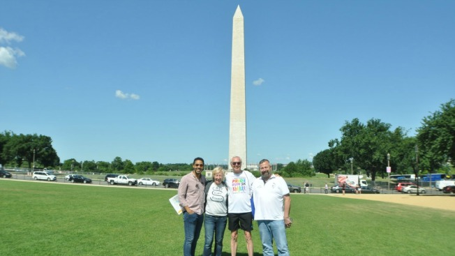 DC Bids to Host 2022 Gay Games