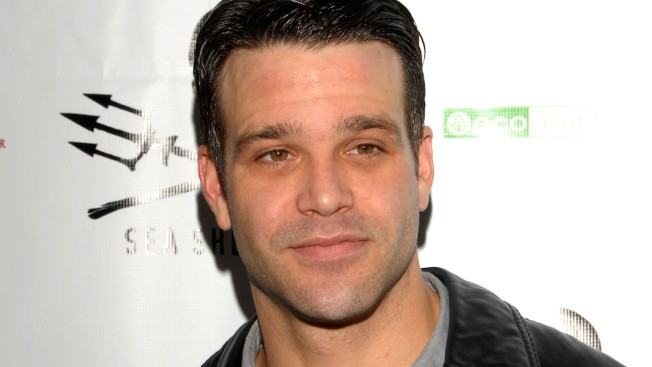 'One Life to Live's' Nathaniel Marston Dead at 40 Following Serious Car Accident