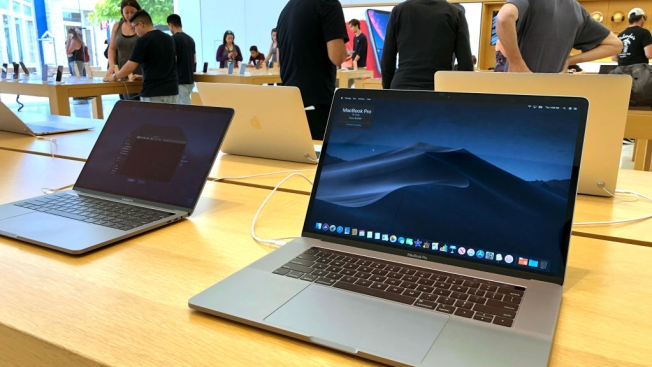 Some Apple Laptops Banned From Flights for Fire Risk